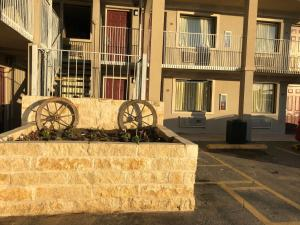Super 8 by Wyndham San Antonio Downtown / Museum Reach, Motely  San Antonio - big - 19