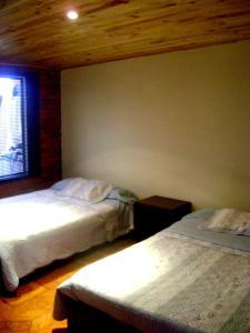Casa, Priváty  Bogota - big - 3