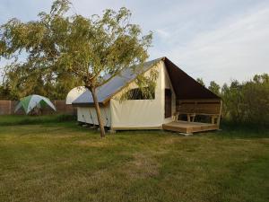 Location gîte, chambres d'hotes Camping Les Chagnelles dans le département Vendée 85