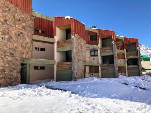 Edificio Juncal - Apartment - Los Penitentes