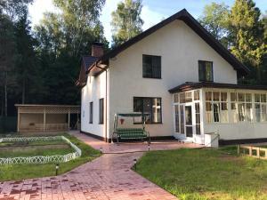 Family house in Moscow - Shchitnikovo