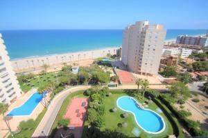 obrázek - CasaTuris Apartamento en la playa Muchavista C103