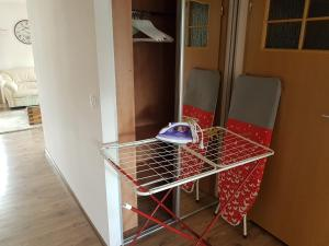 Apartament VIP Vęgoria
