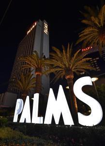 Palms Casino Resort (6 of 41)