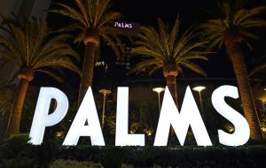 Palms Casino Resort (25 of 41)