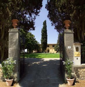 Auberges de jeunesse - Villa Il Poggiale Dimora Storica