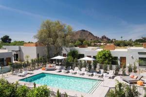 Andaz Scottsdale Resort & Spa (29 of 46)