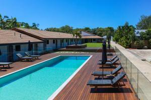 Uyoung Diving Resort
