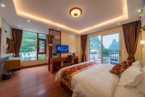 obrázek - Yangshuo bed & breakfast