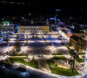 Palatino Hotel, Hotely  Zakynthos Town - big - 88