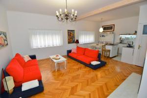 obrázek - Remarkably quiet Apartment in Split- Gita