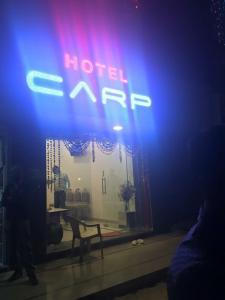 Auberges de jeunesse - Hotel Carp