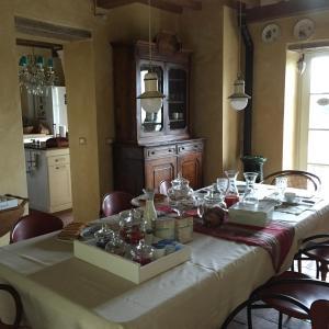 Alle Vignole, Bed & Breakfast  Coreglia Antelminelli - big - 49