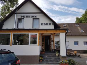 Auberges de jeunesse - Penzion Eden Turnov