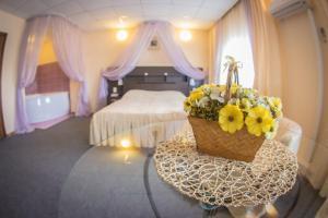 Hotel Abazur - Komarovka