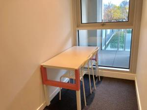 Pride Fawkner St Kilda Rd with GYM & POOL (LI), Apartmanok  Melbourne - big - 25
