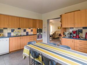 Residence Le Perrot, Nyaralók  Saint-Nexans - big - 7