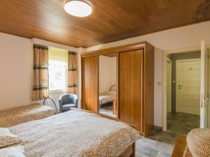 Residence Le Perrot, Nyaralók  Saint-Nexans - big - 11