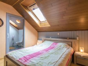Residence Le Perrot, Nyaralók  Saint-Nexans - big - 12