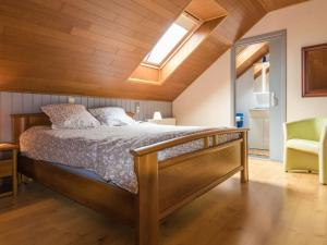 Residence Le Perrot, Nyaralók  Saint-Nexans - big - 34