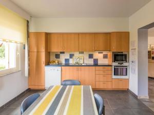Residence Le Perrot, Nyaralók  Saint-Nexans - big - 37