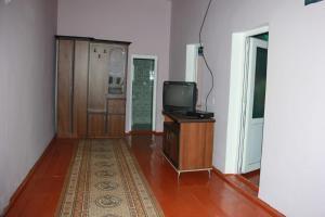 Albergues - Hotel Sahil