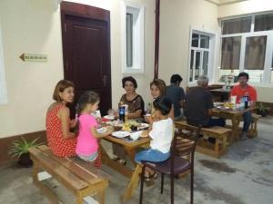 Minor Hotel, Hotels  Tashkent - big - 69