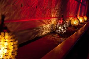 Sofitel Marrakech Lounge and Spa, Отели  Марракеш - big - 31