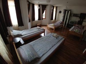 Guesthouse Ljubicica