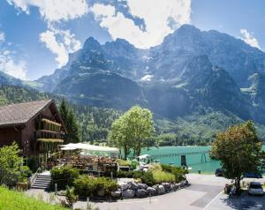 Hotel Rhodannenberg AG - Glarus