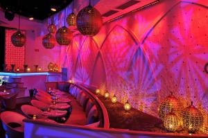 Sofitel Marrakech Lounge and Spa, Отели  Марракеш - big - 37