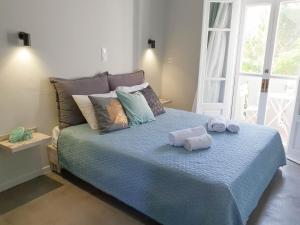 Hostels e Albergues - Vathy Studios