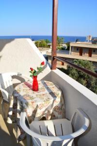 Voula Apartments Aegina Greece