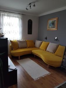 Molni, Apartmány  Balatonfůzfő - big - 24
