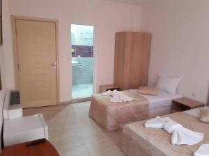 Pansion Capuccino Apartments, Appartamenti  Sunny Beach - big - 83