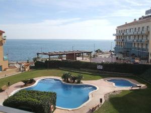 obrázek - Apartamento c/ vista p/ mar L' Ampolla