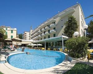 Hotel Vienna Touring - AbcAlberghi.com
