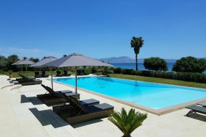 Hostels e Albergues - ThermeSea Luxury Lodge