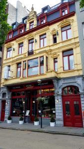 Hotel Le Parisien, 8400 Ostende