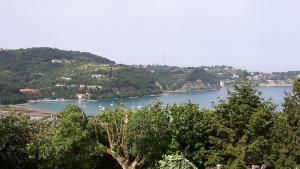 Sea view apartment Renzzo