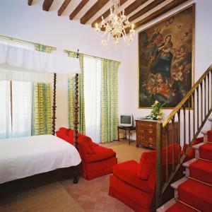 Hotel Dalt Murada (6 of 80)