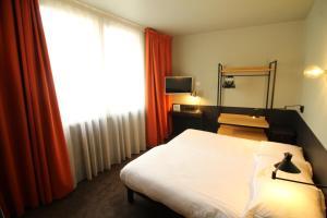 Hotel Alnea
