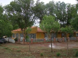 La Candelaria, Locande  La Quiaca - big - 8