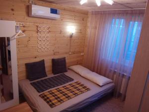 Дом для отпуска Отдельный домик со всеми удобствами