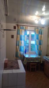 Apartment on Kovaleva 4 - Rabocheostrovsk