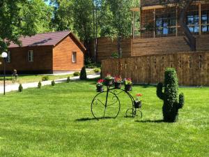 Priokskie Zori Country House - Savino