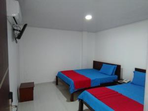 Hotel San Felipe Real