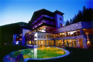 obrázek - Romantik Hotel Post
