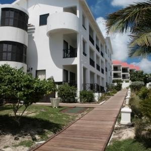 Silver Point Villa Hotel, Hotely  Christ Church - big - 33