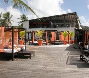 Silver Point Villa Hotel, Hotely  Christ Church - big - 31